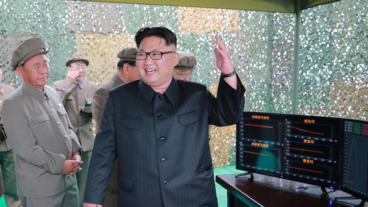 واشنطن تفرض عقوبات أحادية الجانب على كيم جونغ أون