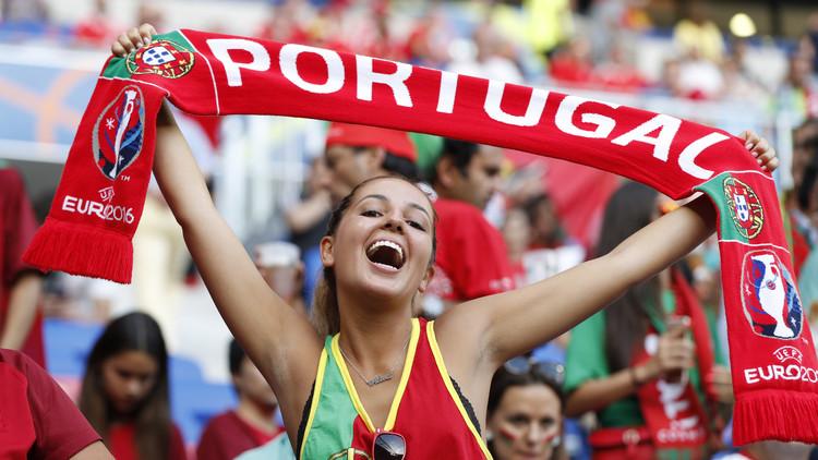 تشكيلة البرتغال وويلز في نصف نهائي اليورو