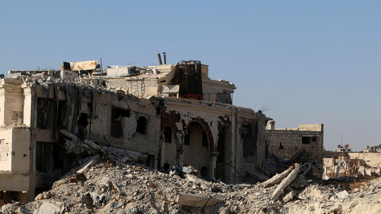 حميميم: 4 انتهاكات لنظام الهدنة في سوريا