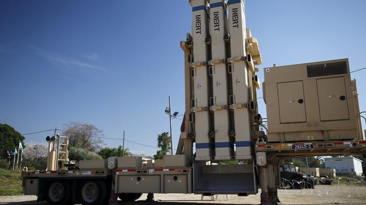 واشنطن وإسرائيل تختبران تصدي درعهما الصاروخيتين لضربة بآلاف الصواريخ