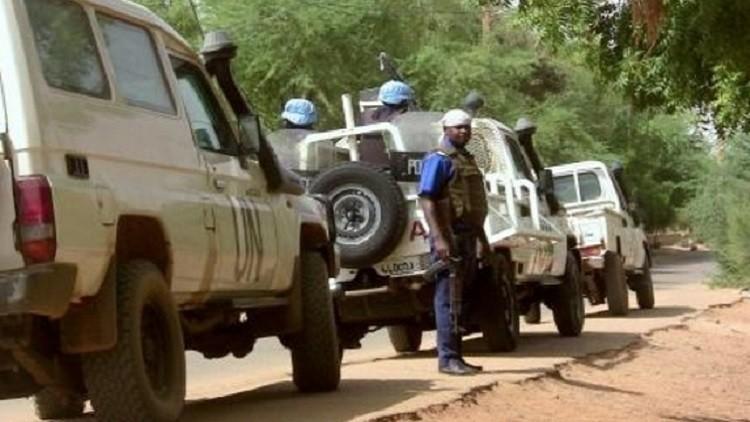 مقتل جنديين من قوات حفظ السلام في مالي