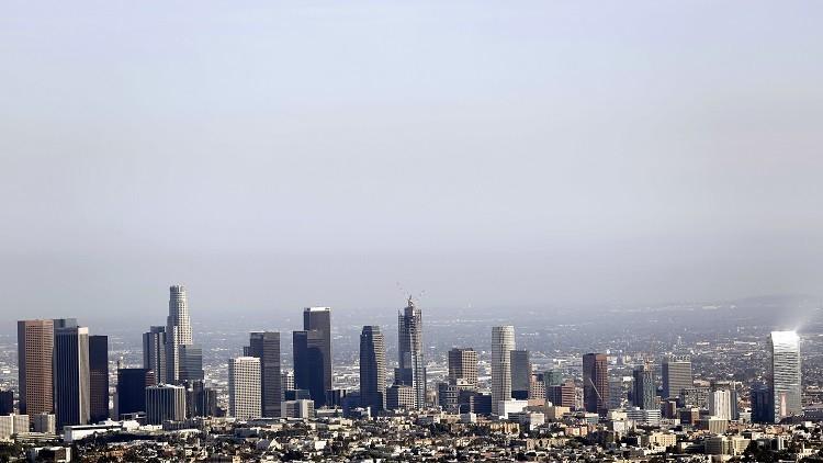 الذكرى 170 لسلخ كاليفورنيا عن المكسيك