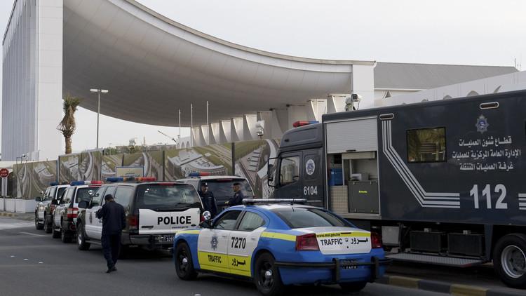 الكويت تنشر أجهزة كشف الأسلحة على الحدود