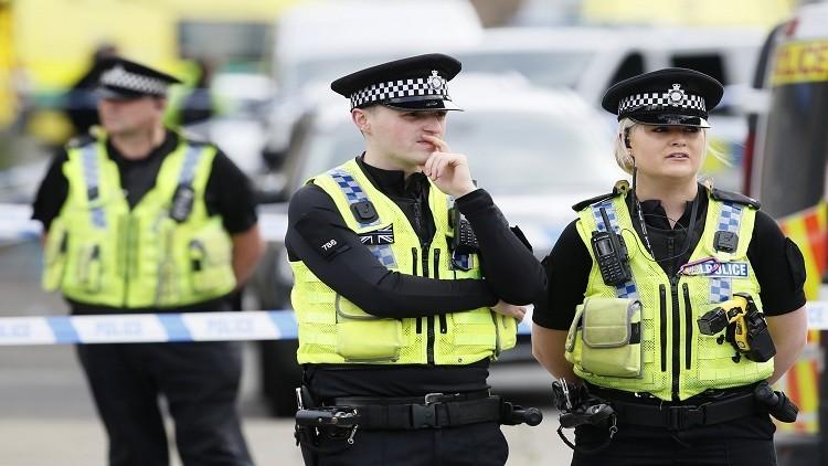 الأمن البريطاني يطوق مبنى البرلمان بعد طرد مشبوه