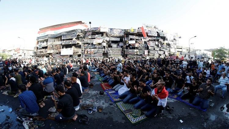ارتفاع حصيلة تفجير الكرادة في بغداد إلى 292 قتيلا