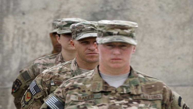كابل ترحب بإبقاء 8400 جندي أمريكي في أفغانستان