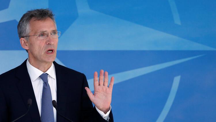 ستولنبرغ: قوة ووحدة الناتو ستظهر خلال قمة وارسو