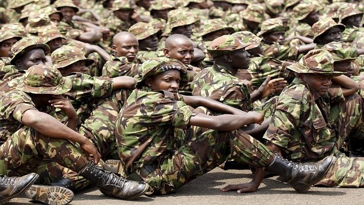 الاتحاد الأفريقي يسحب قواته من الصومال في 2018