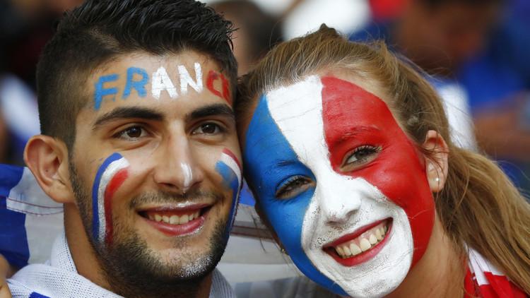 تشكيلة فرنسا وألمانيا في نصف نهائي يورو 2016
