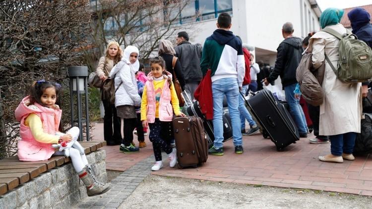 شروط ألمانية جديدة لإقامة اللاجئين