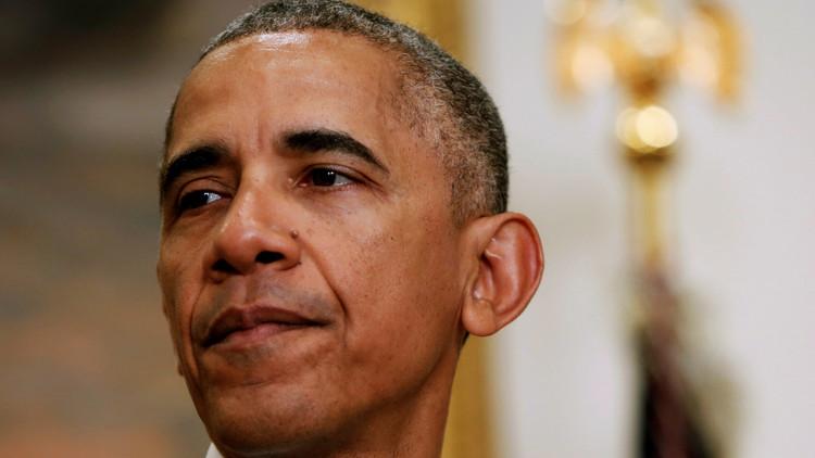 أوباما يطالب أعضاء الناتو بتقديم التزامات إضافية