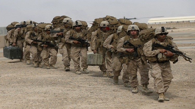 جنرال أمريكي: خفض قواتنا في أفغانستان لاتأثير له