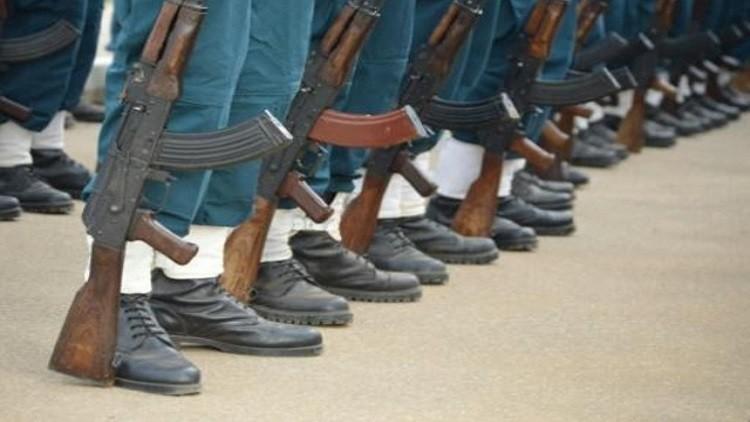 إطلاق نار كثيف في جوبا عاصمة جنوب السودان