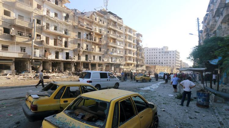 الجيش السوري يمدد نظام التهدئة لمدة 72 ساعة