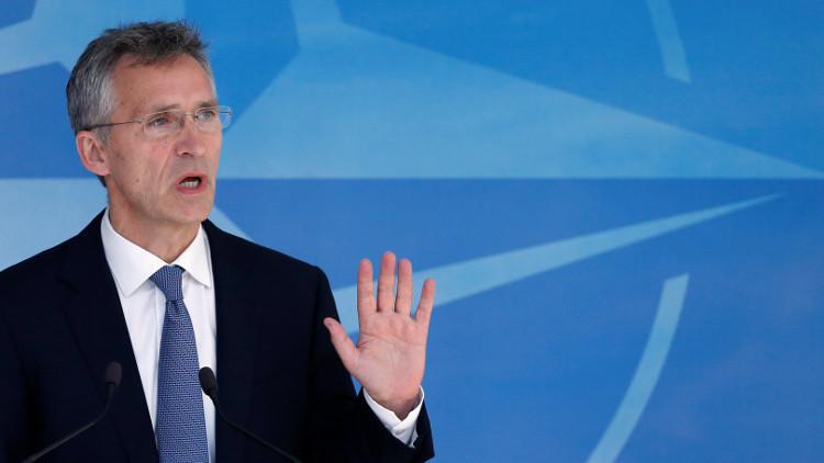 ستولتينبرغ: لا تحالف استراتيجيا بين الناتو وروسيا