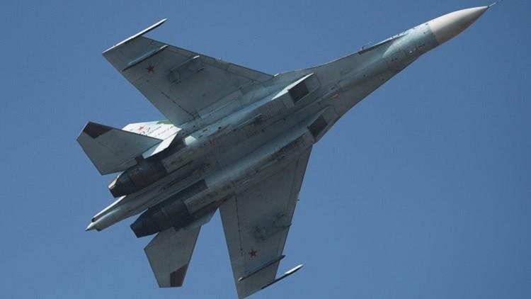 الطيار الأمريكي يخشى التحليق عند وجود الروس في الجو