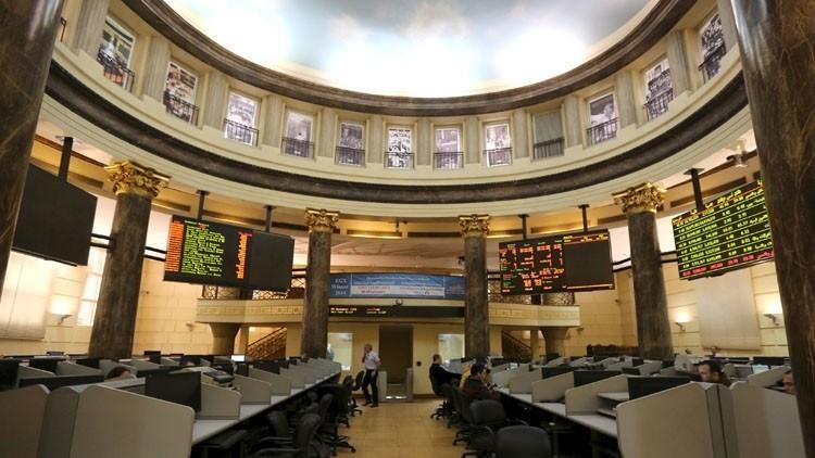 بورصة مصر تحقق أعلى مكسب خلال 4 أشهر