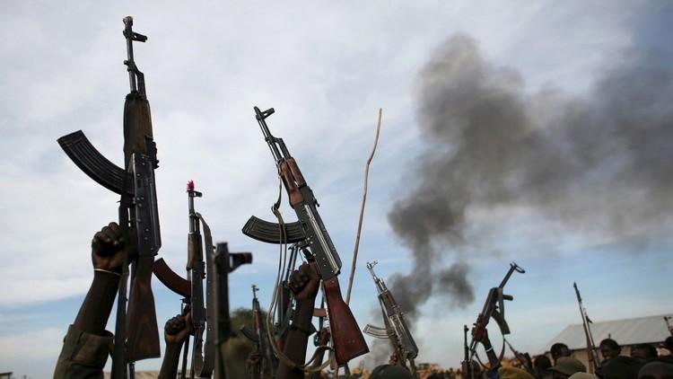 تجدد الاشتباكات بجنوب السودان ومجلس الأمن يستنفر