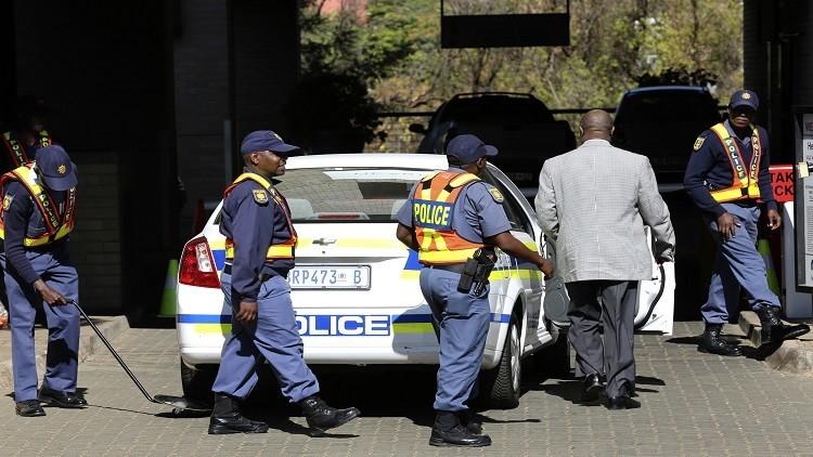 جنوب إفريقيا تعتقل 4 خططوا للالتحاق بداعش