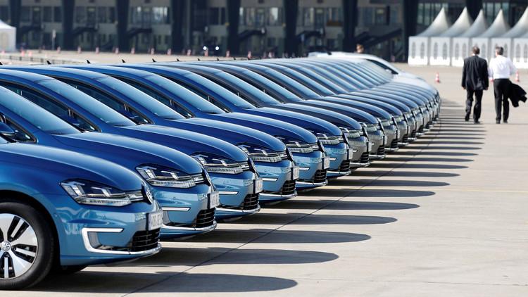 سيئول تحظر بيع 70 طرازا من سيارات فولكس فاغن
