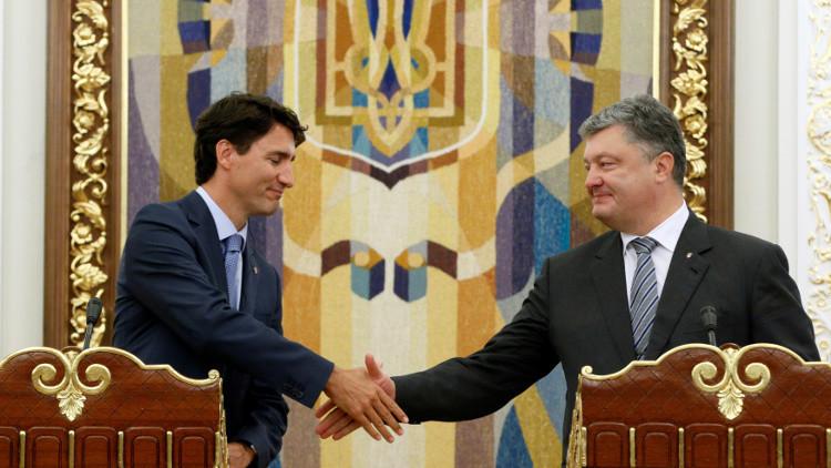 بوروشينكو: نفذنا التزاماتنا وفقا لاتفاقات مينسك