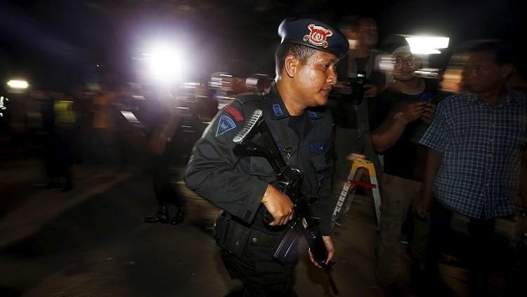 إندونيسيا تعلن عن إعدامات بالرصاص تشمل أجانب