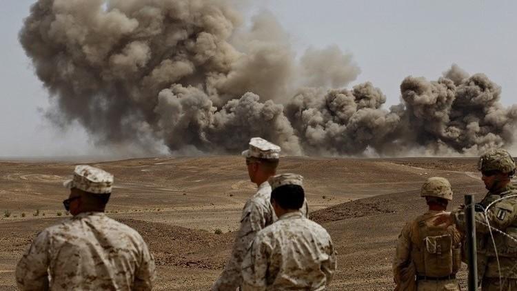 هيومن رايتس ووتش تتهم التحالف العربي بجرائم حرب
