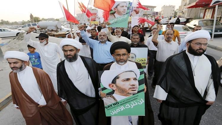 البت في الدعوى ضد جمعية الوفاق البحرينية يوم الـ17 يوليو