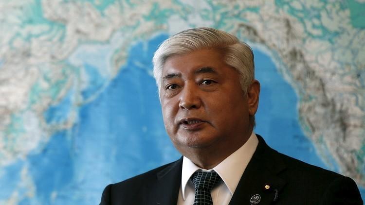 طوكيو ترسل طائرات عسكرية لإجلاء رعاياها من جوبا