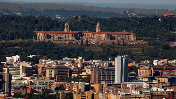 إحباط محاولة تفجير السفارة الأمريكية في جنوب أفريقيا