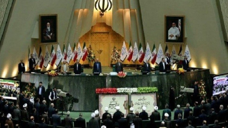 محاكمة 3 غربيين ولبناني في طهران بتهمة التجسس
