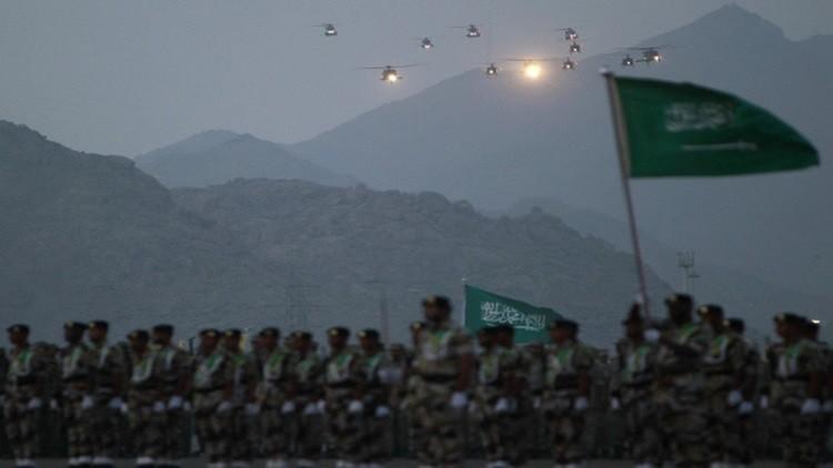 الأمن السعودي يحبط تسلل31 إفريقيا إلى مكة