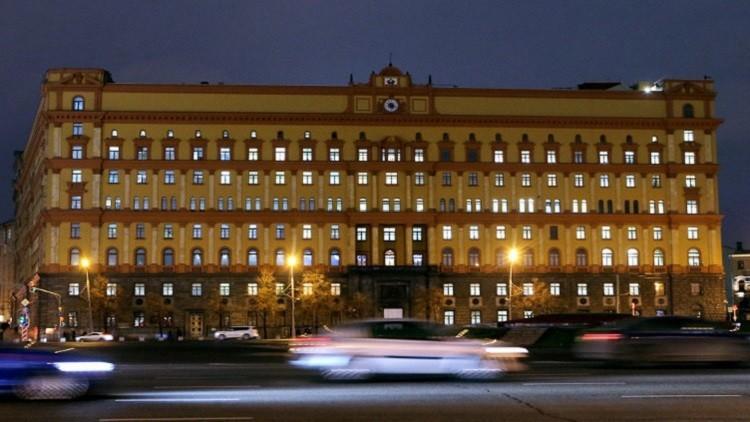 القبض على أمريكي يبيع المناصب الحكومية في روسيا