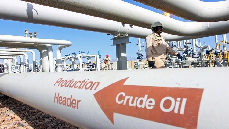 توقف تحميل النفط في العراق يرفع أسعاره