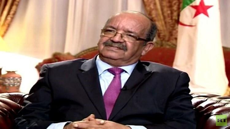 روسيا والجزائر تناقشان التعاون الأمني