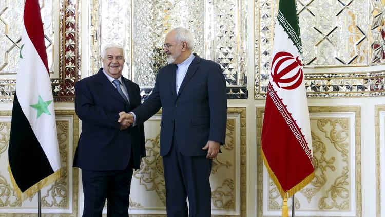 مستقبل إيران سيتوقف على المسألة السورية