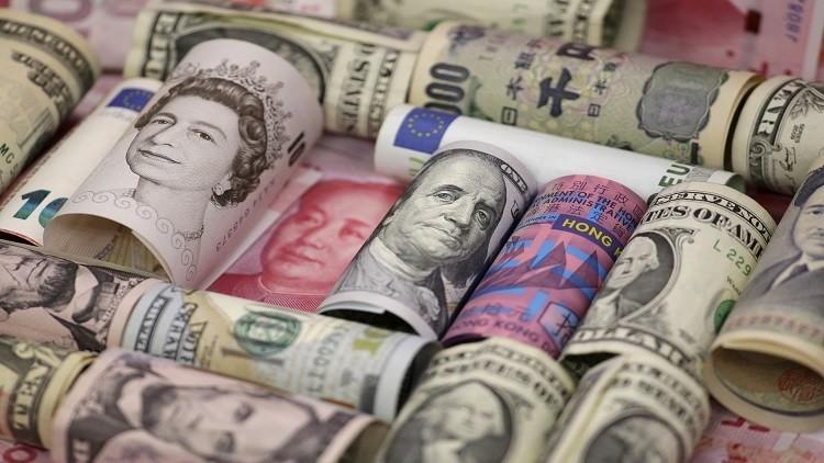 الإسترليني يصعد مع ابتهاج الأسواق بتعيين ماي