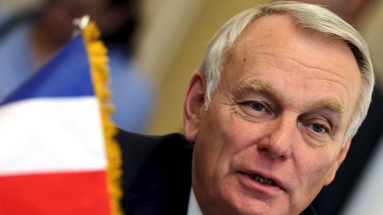 باريس تدعو القوى السياسية اللبنانية لتحمل مسؤولياتها