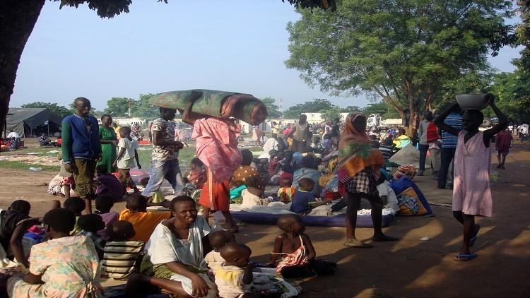 الأمم المتحدة: 36 ألف نازح جراء المعارك في جوبا