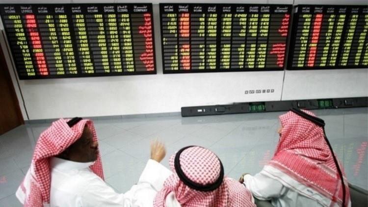 النفط يدفع البورصات الخليجية للأعلى