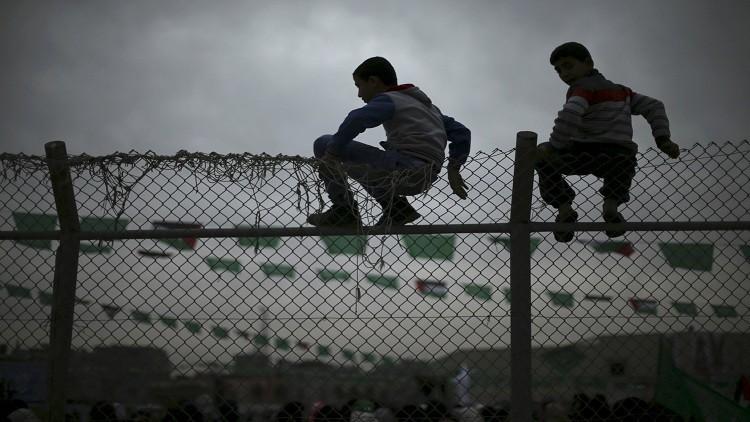 فقدان عربي من الخط الأخضر تسلل إلى قطاع غزة