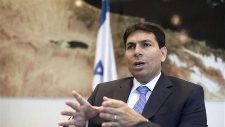 إسرائيل تطالب مجلس الأمن بـ