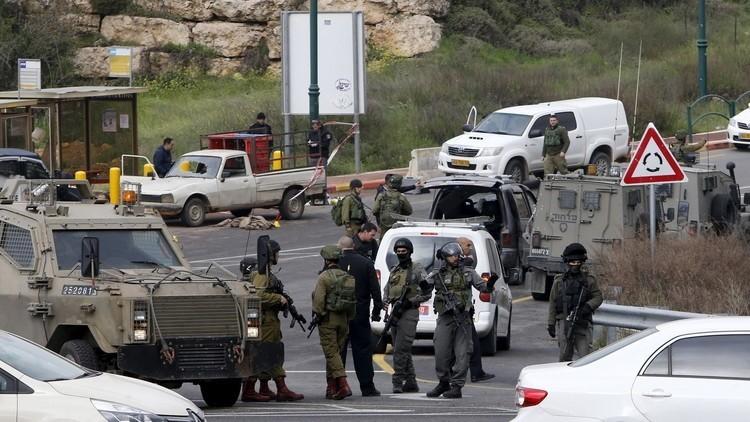 مقتل فلسطيني برصاص إسرائيلي شمالي القدس