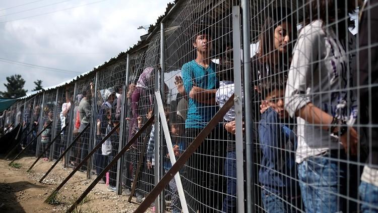 الاتحاد الأوروبي يقترح قواعد جديدة للهجرة