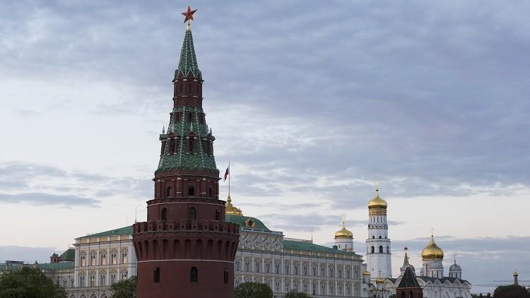 موسكو: مستعدون للتنسيق مع واشنطن لمكافحة الإرهاب في سوريا