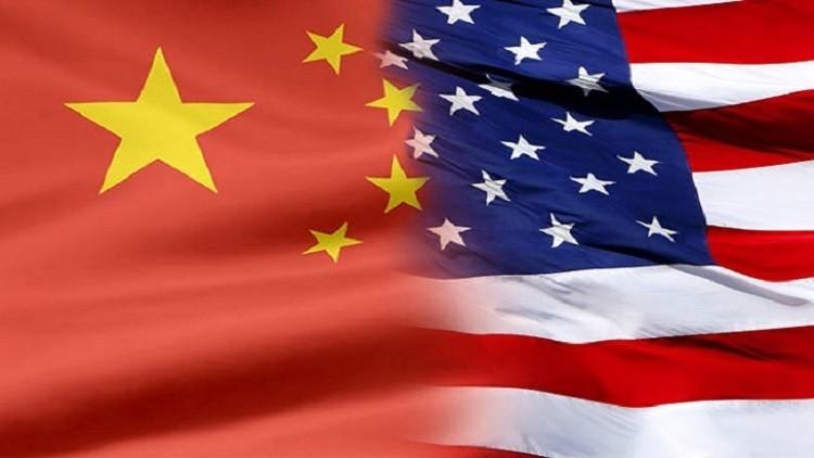 الصين بالنسبة إلى الولايات المتحدة - عدو استراتيجي