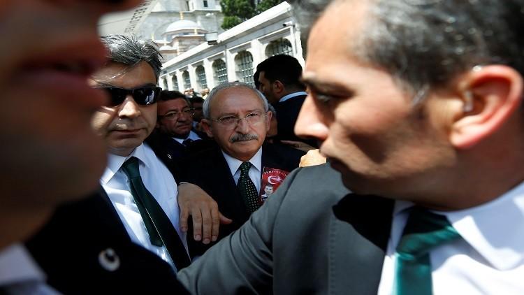 تركيا..غرامة مالية لمعارض أدين بإهانة الرئيس