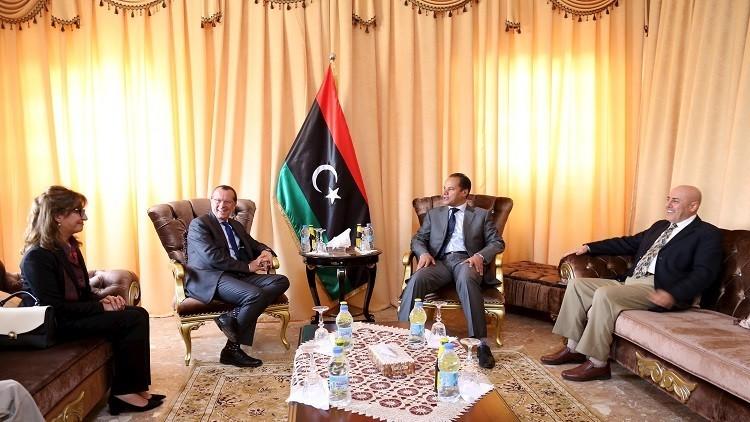 ليبيا: هل يكون الحسم من الخارج؟