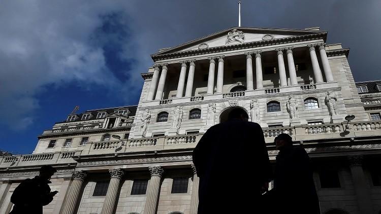 بنك إنجلترا يفاجئ الأسواق بقراره
