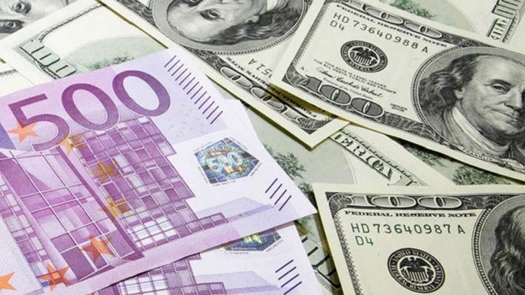 اليورو دون 70 روبلا للمرة الأولى منذ ديسمبر الماضي